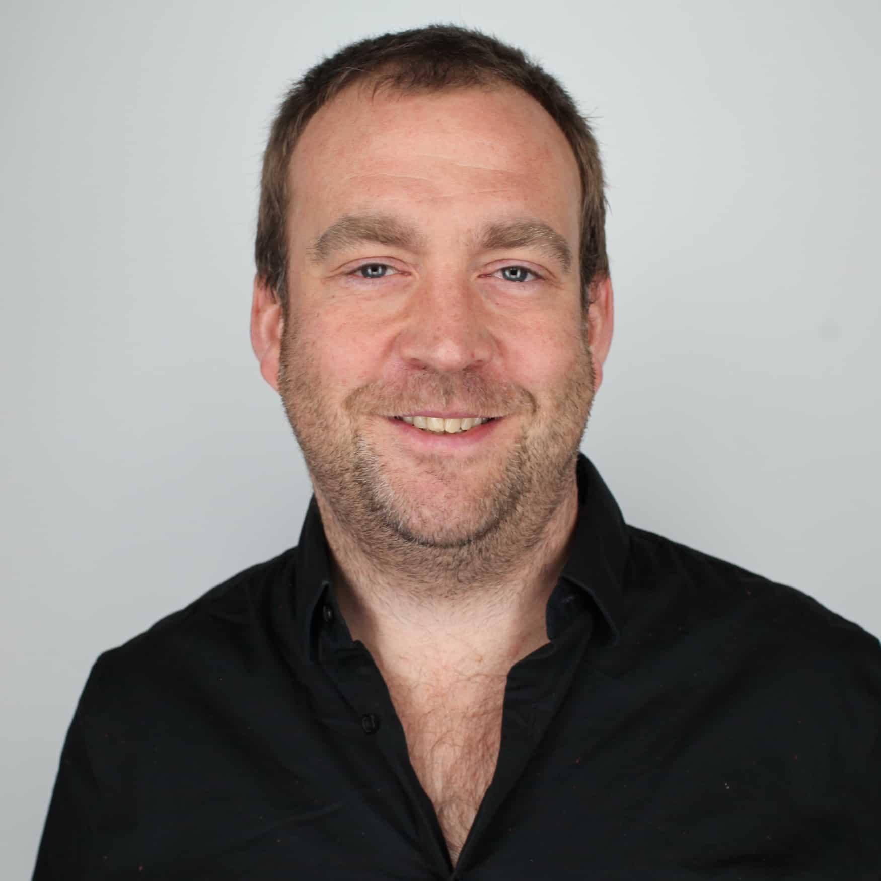 Dave Garnish