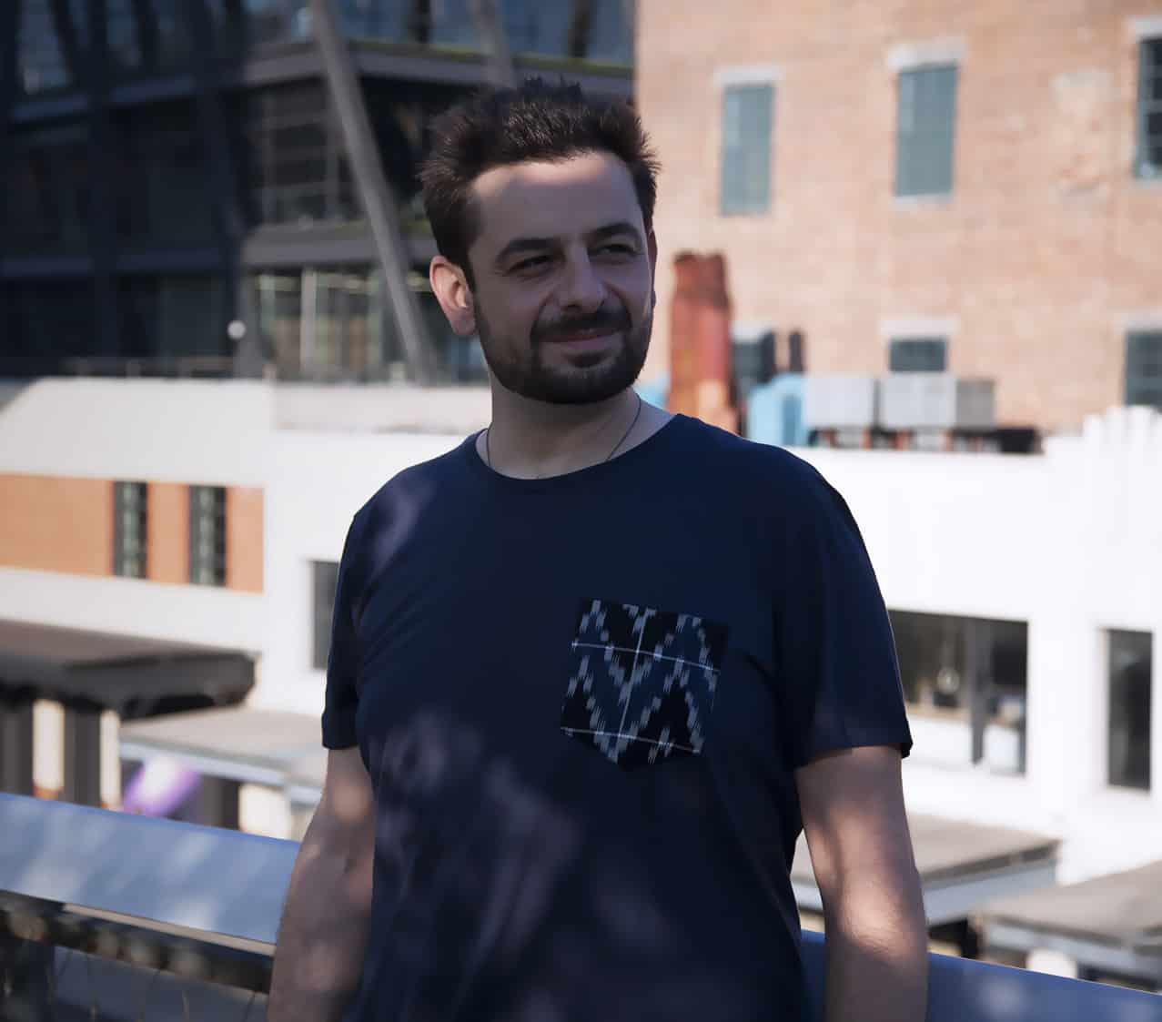 Vasco Ispirian